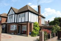 Detached house to rent in Southgate, London, N14