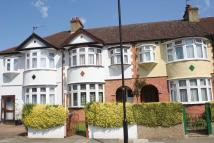 3 bedroom Terraced property in London, N9