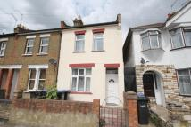 3 bedroom End of Terrace house for sale in Monmouth Road, London, N9
