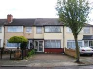 Terraced property for sale in Wellstead Avenue, London...
