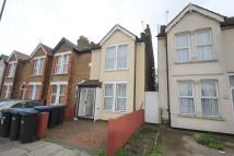 semi detached home in Durant's Road...