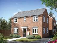3 bedroom new house in Ashby Road, Ibstock, LE67