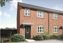 3 bedroom new home in Ashby Road, Ibstock, LE67