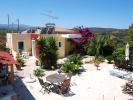 3 bedroom semi detached house in Crete, Chania, Modi