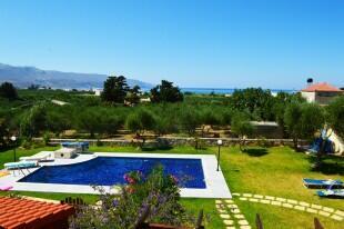 Pool & views