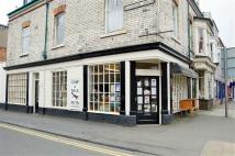 Commercial Property for sale in Victoria Road...