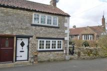 Detached house for sale in Garth Cottages...