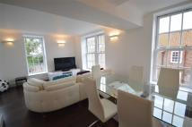 Flat to rent in Hunmanby Hall, S5...