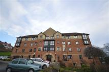 1 bed Flat to rent in Hartford Court...