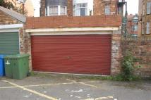 Garage in Rear Avenue Victoria...