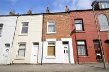 Terraced house in 97, Nelson Street...