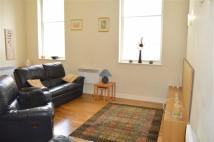 Flat to rent in St Nicholas Street...