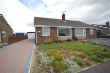 Semi-Detached Bungalow to rent in Meadow Lane, Scarborough