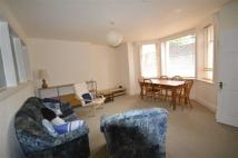 Flat to rent in Flat 1 Claremont Court...
