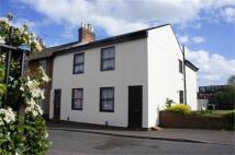 2 bed Ground Maisonette to rent in Spurgeon Street...