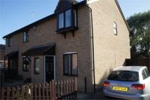 2 bed End of Terrace property in Harvard Court, Highwoods...