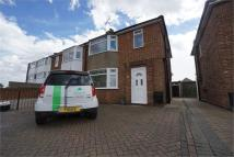 3 bedroom semi detached property in Ashley Road, Dovercourt...