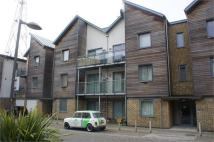 Ground Flat to rent in Marine House, Colchester...