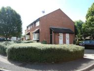 1 bed Terraced property in Firs Close, Mitcham...