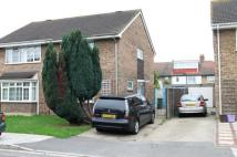 2 bed End of Terrace property to rent in Crossways Road, Mitcham...