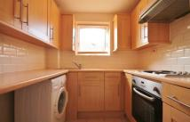 1 bed End of Terrace property to rent in Heathfield Drive...
