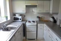 Flat to rent in Elmhurst Avenue, Mitcham...