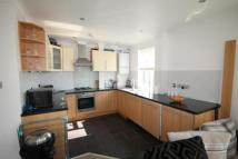 Thornton Road Flat to rent