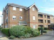 1 bed Ground Flat to rent in Trafalgar Court, Cobham...
