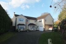 Detached home in Prey Heath Close, Woking...