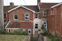 Terraced home for sale in Hillside View...