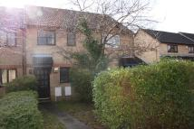 Terraced house for sale in Bramley Close...