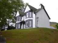 5 bedroom Detached home in Tigh-na-Bruaich Amulree...