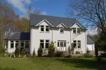 4 bed home in Cranna House Finavon, DD8