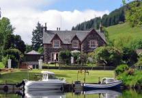 Dall Lodge Detached property for sale