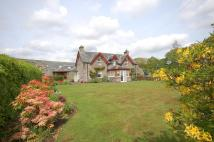 Detached property in Glenalmond, PH1