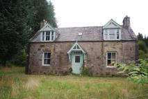 Cottage for sale in Blackhall, Banchory, AB31