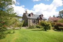 3 bed Cottage in Balquhidder Lochearnhead...