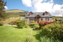 3 bedroom Detached property for sale in Balquhidder Lochearnhead...