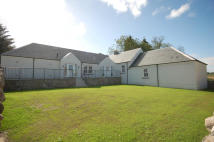 3 bed new house in The Steading...