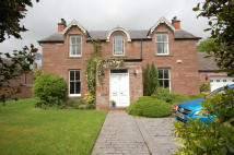 3 bedroom Detached property for sale in The Willow House...