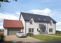 Detached home for sale in Mains of Mawcarse (Plot...