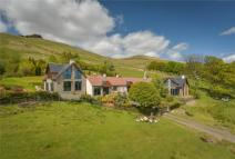 Detached house for sale in Dollar, Clackmannanshire...