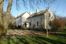 4 bed Detached house for sale in Lybster, Caithness, KW3