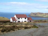 4 bed Detached property in Near Portree...