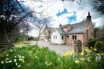 4 bedroom Detached home for sale in Dunphail, Forres, Moray...
