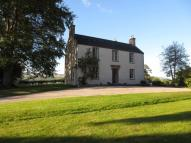 Detached house for sale in Old Ferintosh, Alcaig...