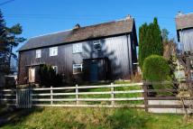 semi detached house in Torlundy, Fort William...
