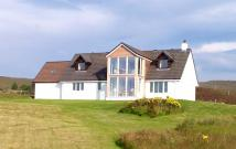 4 bed home for sale in Deanshouse Earlish Isle...