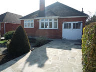 3 bed Detached Bungalow in Holmwood Avenue...