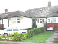 Chalet to rent in BYRON ROAD, Shenfield